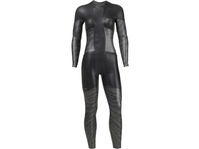 Colting Wetsuits T03 Triathlon Våddragt Damer, black